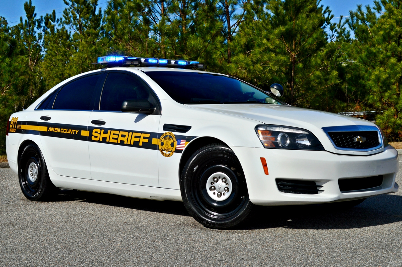 Aiken County – SCPoliceCruisers