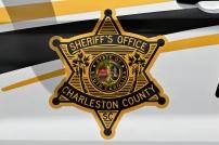 Charleston County Sheriff's Office Shield