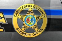 Chesterfield County Sheriff's Office Shield