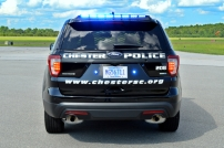 2016 Ford Utility - New Decals [Rear]