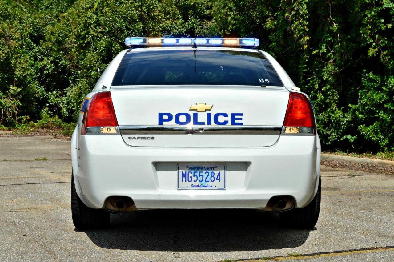 Richland County Scpolicecruisers
