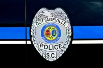 Cottageville Police Department's Shield