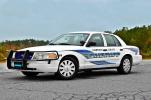 2010 Ford CVPI - New Decals