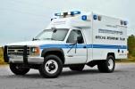 """1992 Chevrolet Silverado """"Special Response Unit"""""""