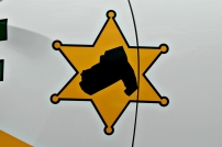Hampton County Sheriff's Office Shield
