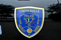 Lincolnville Police Department's Shield