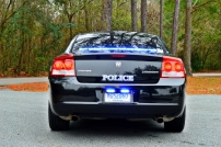 2010 Dodge Charger - New Decals [Rear]