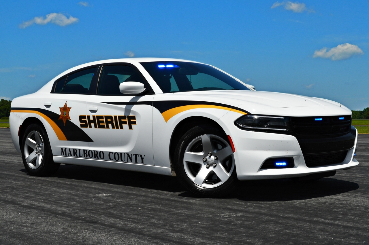 Marlboro County – SCPoliceCruisers