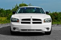 2007 Dodge Charger - New Decals [Front]