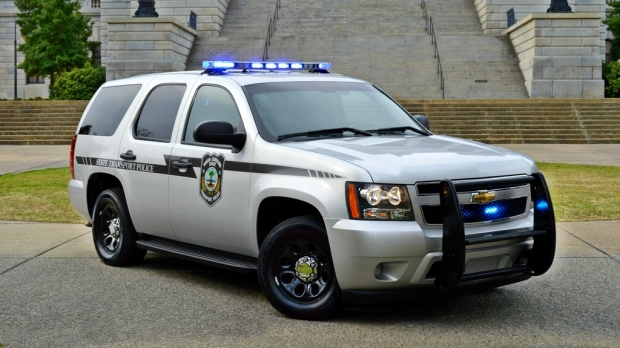 State Agencies Scpolicecruisers