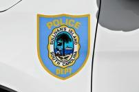 Sullivan's Island Police Department's Shield