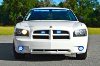 2010 Dodge Charger - New Decals [Front]