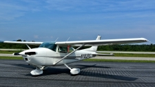 Pickens County Sheriff's Office Cessna 182 Skylane