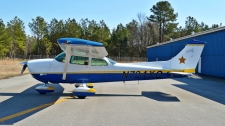 Sumter County Sheriff's Office Cessna 172 Skyhawk