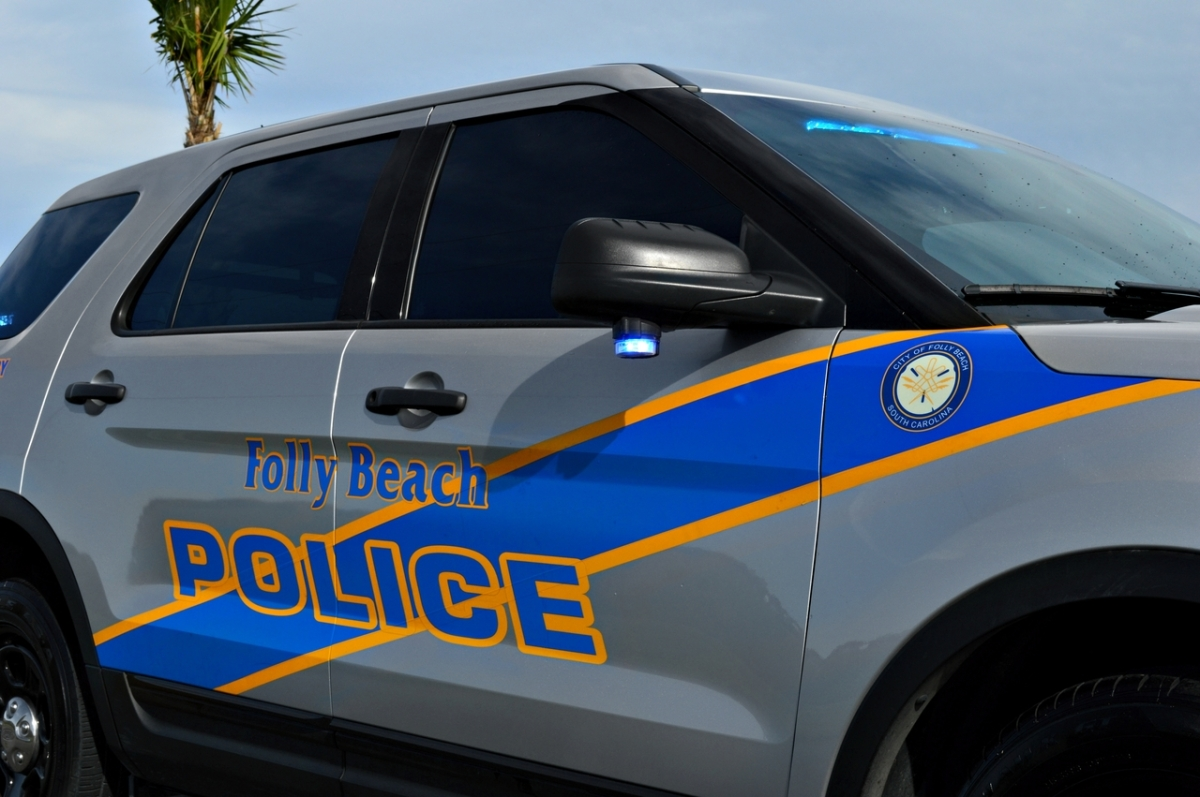 folly beach accepting applications  full time public safety officer scpolicecruisers