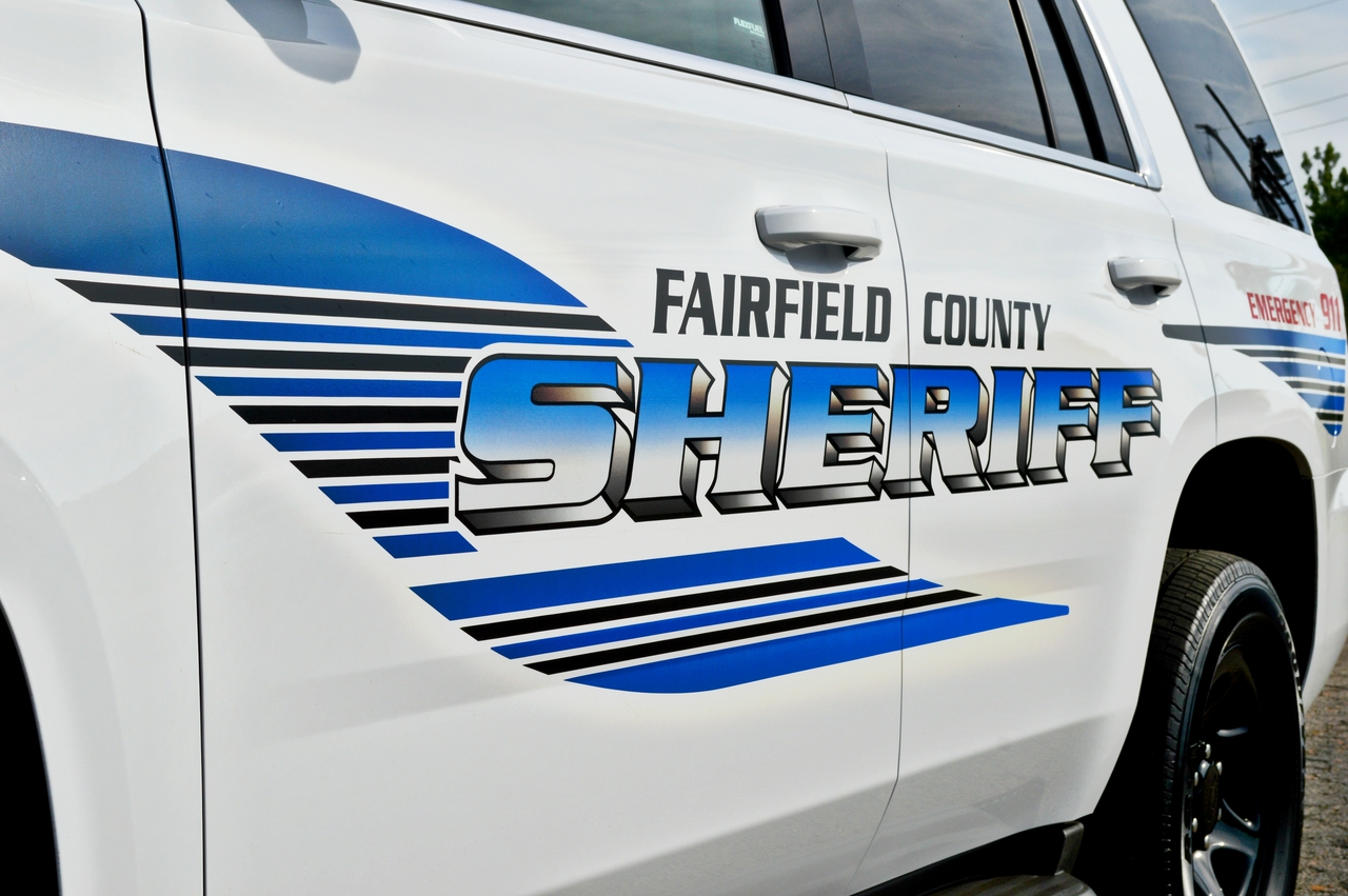 Fairfield County Sheriff's Office Hiring – SCPoliceCruisers