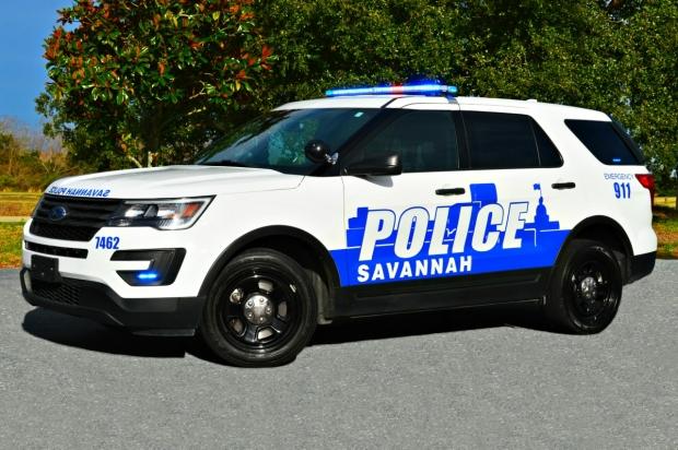 savannahpdutility