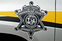 Orangeburg County Sheriff's Office Shield