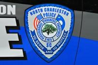 North Charleston Police Department's Shield