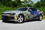 "Osceola County Sheriff's Office 2016 Chevrolet Camaro - ""Recruitment Unit"" (Florida)"