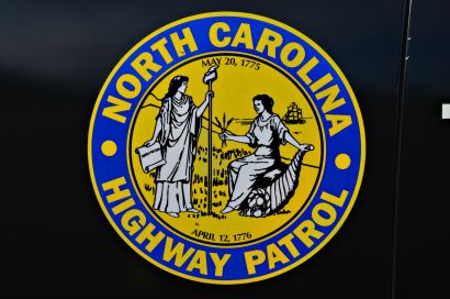 North Carolina State Highway Patrol's Shield