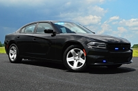2019 Dodge Charger - Ghost Graphics