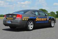 """2010 Dodge Charger - New Decals """"Slicktop"""""""