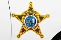 Dillon County Sheriff's Office Shield