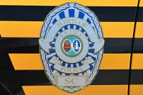 Estill Police Department's Shield