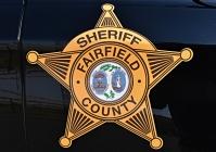 Fairfield County Sheriff's Office Shield