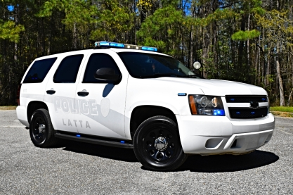 """2015 Chevrolet Tahoe - New Decals """"Ghost Graphics """"Ghost Graphics"""""""
