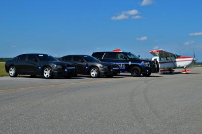 Cottageville Police Department