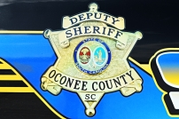 Oconee County Sheriff's Office - New Decals