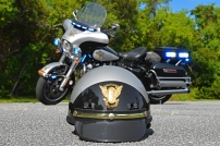 Charleston County Sheriff's Office Motor Unit