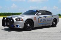 """2013 Dodge Charger - New Decals """"Slicktop"""""""